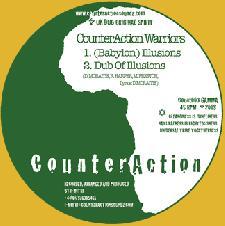 COUNT 003 GAMMA (GREEN LABELS)